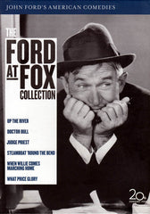 The Ford At Fox Collection (6 Movie Set) (Blue Cover) (Boxset)