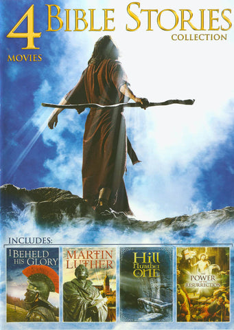 Bible Story Collection Vol. 2 DVD Movie