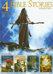 Bible Story Collection Vol. 2