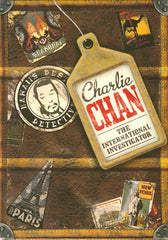 Charlie Chan - International Investigator (18 Movie set) (Boxset)