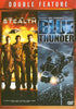 Stealth/ Blue Thunder (Double Feature) DVD Movie
