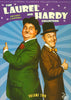 Laurel and Hardy Collection - Vol. 2 (Boxset) DVD Movie