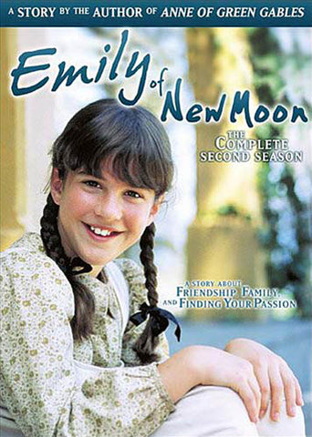 Emily of New Moon - The Complete Second Season (Boxset) DVD Movie