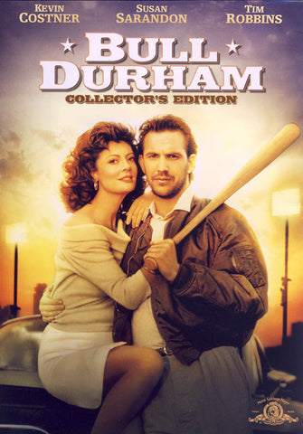 Bull Durham (Collector's Edition) DVD Movie
