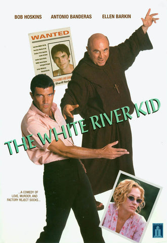 The White River Kid DVD Movie