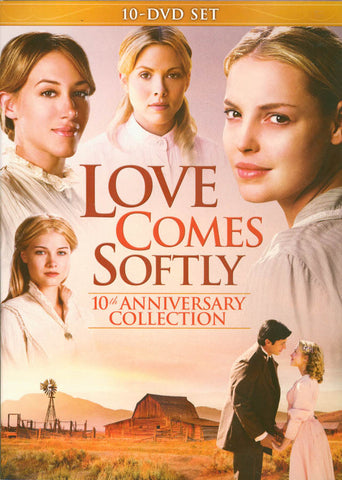 Love Comes Softly (10th Anniversary Collection)(Boxset) DVD Movie