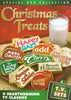 TV Sets: Christmas Treats DVD Movie