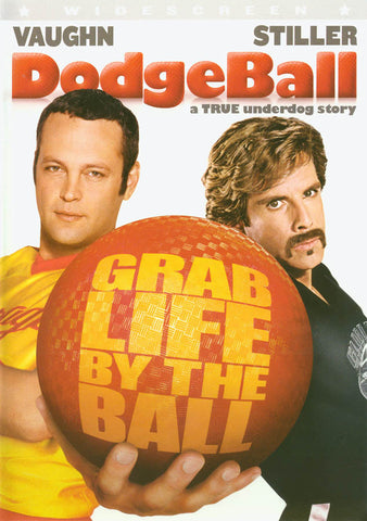 Dodgeball - A True Underdog Story (Widescreen Edition) DVD Movie