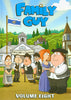 Family Guy: Volume Eight (8) DVD Movie