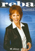 Reba: Season 3 DVD Movie