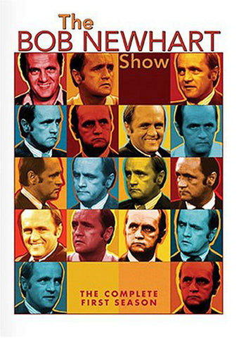 The Bob Newhart Show - The Complete First Season (Boxset) DVD Movie