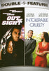 Out of Sight/Intolerable Cruelty (Double Feature) DVD Movie