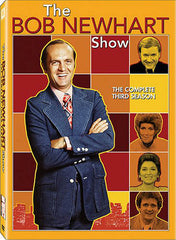 The Bob Newhart Show - The Complete Third Season (Boxset)