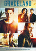 Graceland: Season 1 DVD Movie