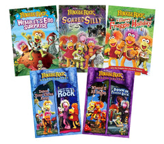 Fraggle Rock Select Collection (Boxset)