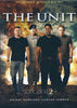 The Unit - Season 2 DVD Movie