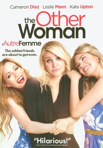 The Other Woman (Bilingual) DVD Movie