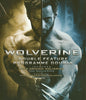 X-Men:Wolverine/The Wolverine (Double Feature)(Bilingual)(Blu-ray) BLU-RAY Movie
