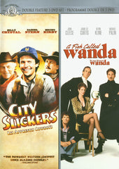 City Slickers / A Fish Called Wanda (Double Feature) (Bilingual)