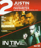 Runner Runner/In Time (Bilingual)(Double Feature)(Blu-ray) BLU-RAY Movie