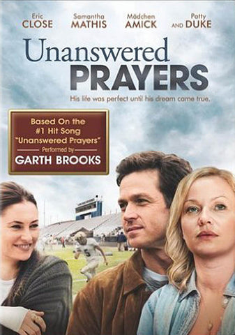 Unanswered Prayers DVD Movie