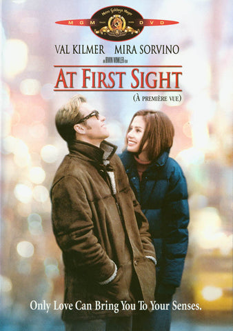 At First Sight (MGM) (Bilingual) DVD Movie