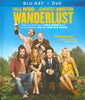 Wanderlust (Blu-ray + DVD) (Blu-ray) BLU-RAY Movie