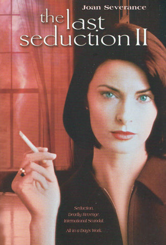 The Last Seduction 2 DVD Movie