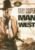 Man of the West DVD Movie