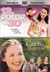 13 Going on 30 / Catch and Release (Double Feature)