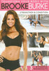 Transform Your Body with Brooke Burke: Strengthen & Condition DVD Movie