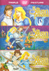 The Swan Princess / the Secret of the Castle / the Mystery DVD Movie