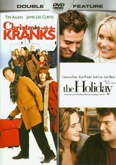 Christmas With the Kranks / The Holiday (Double Feature)