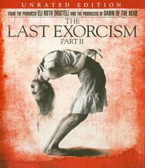 The Last Exorcism Part II (Blu-ray)