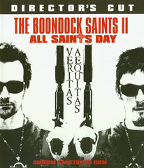 The Boondock Saints II: All Saints Day (Director s Cut) (Blu-ray)