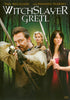 Witchslayer Gretl DVD Movie