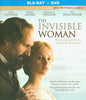 The Invisible Woman (Blu-ray + DVD) (Blu-ray) BLU-RAY Movie