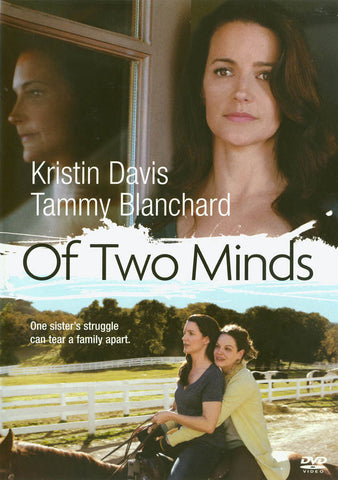 Of Two Minds DVD Movie