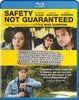 Safety Not Guaranteed (Blu-ray) BLU-RAY Movie