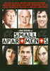 Small Apartments DVD Movie