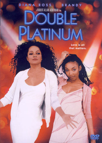 Double Platinum DVD Movie