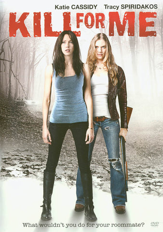 Kill for Me DVD Movie