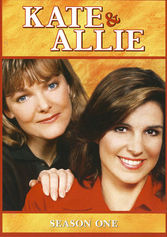 Kate and Allie - Season One DVD Movie