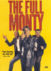The Full Monty DVD Movie