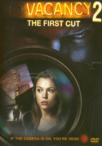 Vacancy 2 - The First Cut DVD Movie