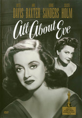 All About Eve (Black Cover)