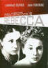 Rebecca (Black / Red Cover)(MGM) DVD Movie