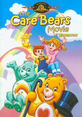 The Care Bears Movie (Bilingual)