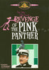 Revenge of the Pink Panther (Black Cover) (ENG) DVD Movie