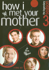 How I Met Your Mother - The Complete Season Three (3) (Boxset)